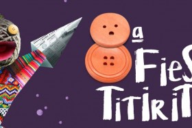 "8° Fiesta Titiritera: «Homenaje a Teresa Montaldo""-image"