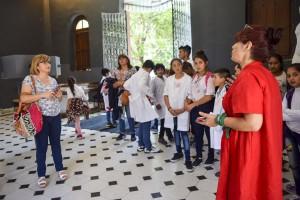 004 - Escuela 144  Garcia de Jerez 30-11-2018 monitor